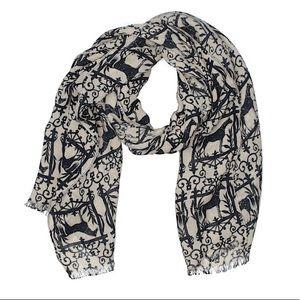 Crewcuts scarf